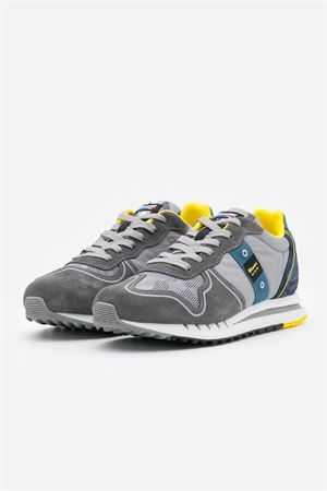 BLAUER | Shoes | S1QUARTZ01/CAMGRY