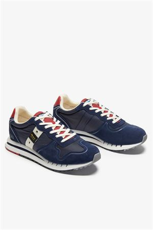 BLAUER | Shoes | S1QUARTZ01/MESNVY