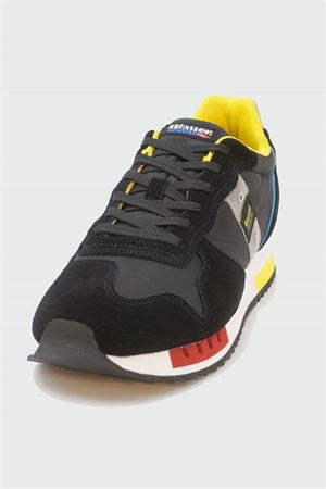 BLAUER | Shoes | S1QUEENS01/MESFAN/BLK