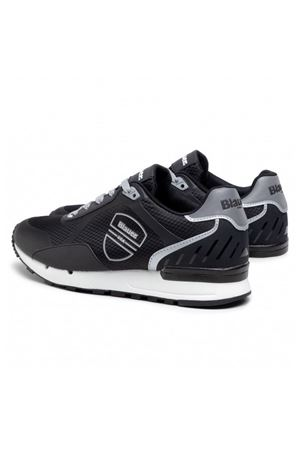 BLAUER | Shoes | S1TYLER03/RIPBLK