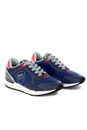 BLAUER | Shoes | S1TYLER03/RIPNVY