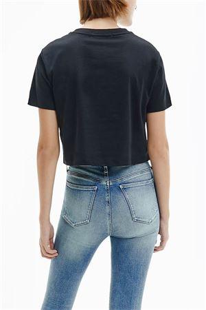 CALVIN KLEIN JEANS Women's T-Shirt CALVIN KLEIN JEANS | T-Shirt | J20J215312BEH