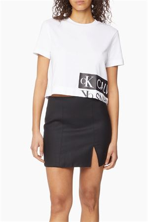 CALVIN KLEIN JEANS Women's T-Shirt CALVIN KLEIN JEANS | Suit | J20J215324YAF