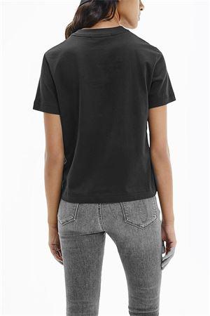 CALVIN KLEIN JEANS Women's T-Shirt CALVIN KLEIN JEANS | T-Shirt | J20J215605BEH