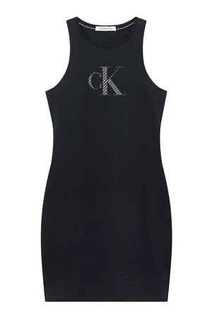 CALVIN KLEIN JEANS Woman Dress CALVIN KLEIN JEANS | Dress | J20J215663BEH