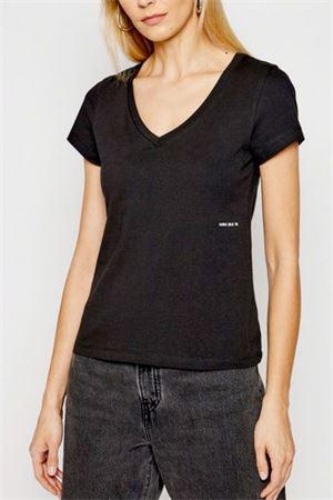 CALVIN KLEIN JEANS Women's T-Shirt CALVIN KLEIN JEANS | T-Shirt | J20J215704BEH