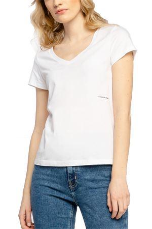 CALVIN KLEIN JEANS T-Shirt Donna CALVIN KLEIN JEANS | T-Shirt | J20J215704YAF