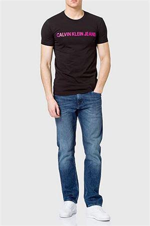 CALVIN KLEIN JEANS T-Shirt Uomo CALVIN KLEIN JEANS | T-Shirt | J30J30785699