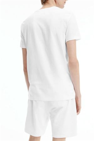 CALVIN KLEIN JEANS T-Shirt Uomo CALVIN KLEIN JEANS | T-Shirt | J30J317065YAF