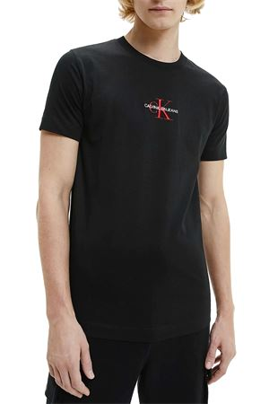 CALVIN KLEIN JEANS | T-Shirt | J30J317092BEH