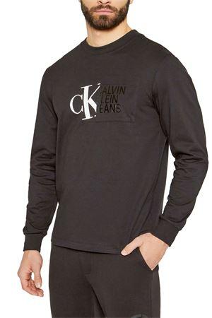 CALVIN KLEIN JEANS | T-Shirt | J30J317454BEH