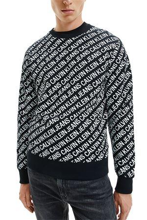 CALVIN KLEIN JEANS | Sweatshirt | J30J318060BEH