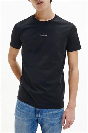 CALVIN KLEIN JEANS Men's T-Shirt CALVIN KLEIN JEANS | T-Shirt | J30J318067BEH