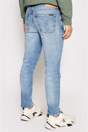 CALVIN KLEIN JEANS Jeans Uomo CALVIN KLEIN JEANS | Jeans | J30J3182461A4