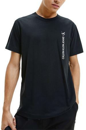 CALVIN KLEIN JEANS | T-Shirt | J30J318303BEH