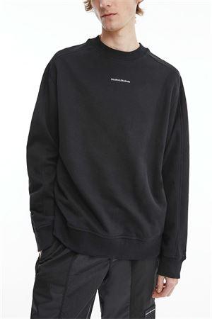 CALVIN KLEIN JEANS Men's Sweatshirt CALVIN KLEIN JEANS | Sweatshirt | J30J318507BEH