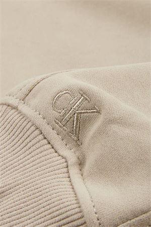 CALVIN KLEIN JEANS Men's Sweatshirt CALVIN KLEIN JEANS | Sweatshirt | J30J318507PFT
