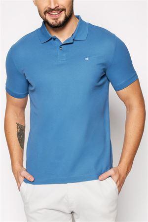 CALVIN KLEIN Men's Polo Shirt CALVIN KLEIN |  | K10K102758CJ1