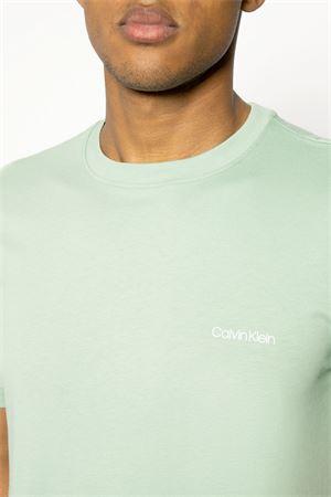 CALVIN KLEIN Men's T-Shirt CALVIN KLEIN | T-Shirt | K10K103307MSS