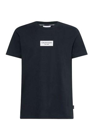 CALVIN KLEIN T-Shirt Uomo CALVIN KLEIN | T-Shirt | K10K106484BEH
