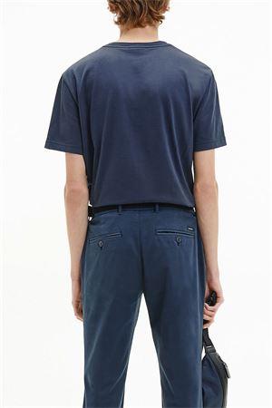 CALVIN KLEIN Men's T-Shirt CALVIN KLEIN | T-Shirt | K10K106484DW4