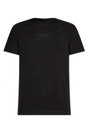 CALVIN KLEIN T-Shirt Uomo CALVIN KLEIN | T-Shirt | K10K106498BEH