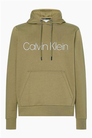 CALVIN KLEIN Maglia Uomo CALVIN KLEIN | Felpa | K10K107033MSS