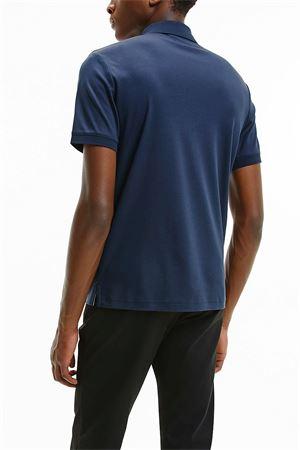CALVIN KLEIN Men's Polo Shirt CALVIN KLEIN |  | K10K107090DW4