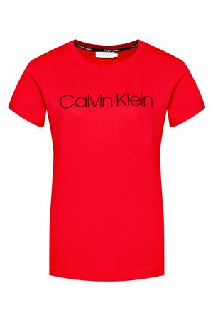 CALVIN KLEIN T-Shirt Donna CALVIN KLEIN | T-Shirt | K20K202018XL7