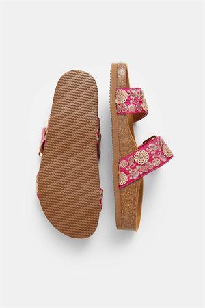 SCARPE DESIGUAL | Shoes | 21SSHA103049