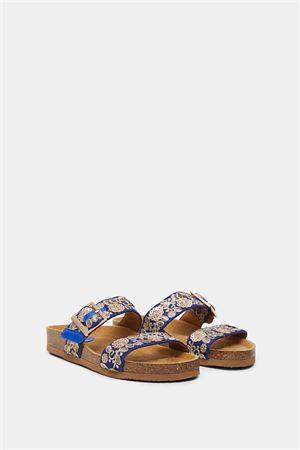 SCARPE DESIGUAL | Shoes | 21SSHA105036