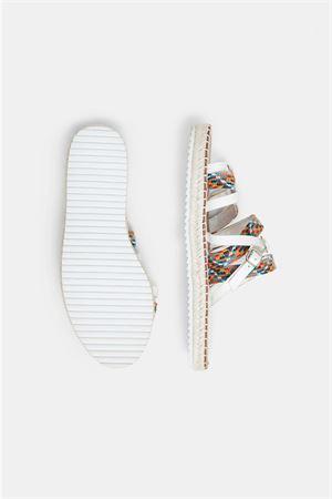 Scarpe Modello RIBBONS DESIGUAL | Scarpe | 21SSHP039019