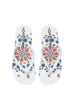INFRADITO DESIGUAL | Shoes | 21SSHP061000