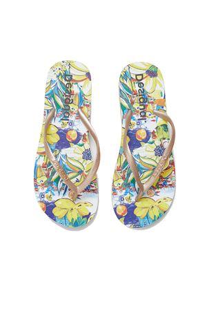INFRADITO DESIGUAL | Shoes | 21SSHP099019