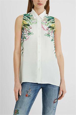 Camicia Modello FILADELFIA DESIGUAL | Camicia | 21SWCW021000