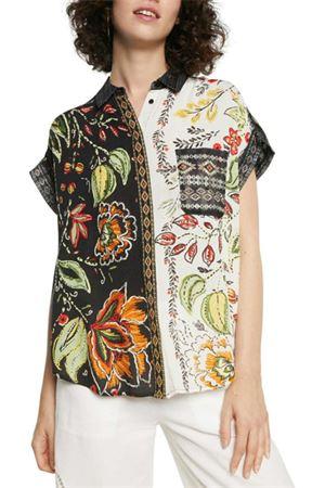 Camicia Modello AMUR DESIGUAL | Camicia | 21SWCW191001