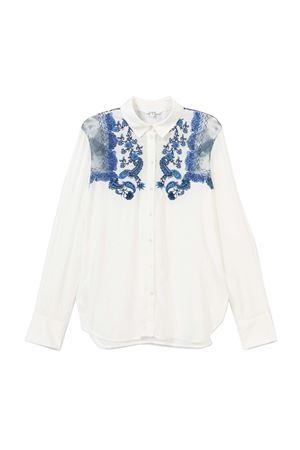 Camicia Modello BARCINO DESIGUAL | Camicia | 21SWCW901000