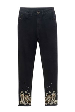 DESIGUAL | Jeans | 21SWDD132000
