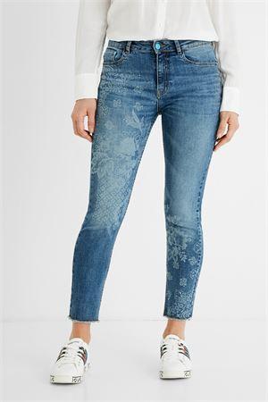 DESIGUAL | Jeans | 21SWDD275008