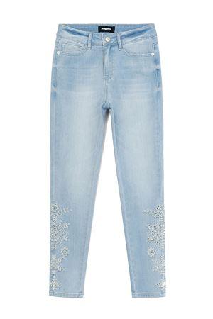 DESIGUAL | Jeans | 21SWDD545160