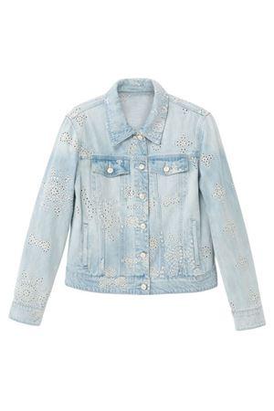 DESIGUAL | Jacket | 21SWED155007