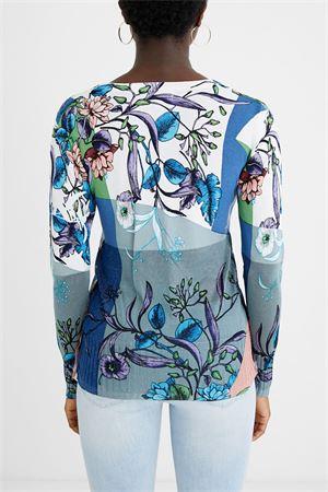 Pullover Modello VOLGA DESIGUAL | Pullover | 21SWJF251000