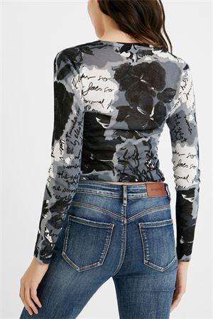 Pullover Modello TAMESIS DESIGUAL | Pullover | 21SWJF272005