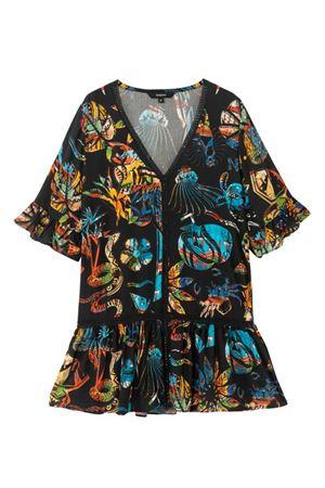 DESIGUAL | Dress | 21SWMW062000