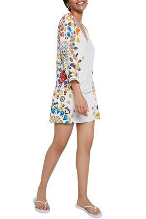 DESIGUAL | Dress | 21SWMW211000