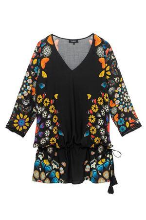 DESIGUAL | Dress | 21SWMW212000