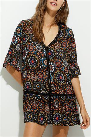 DESIGUAL | Dress | 21SWMW222000