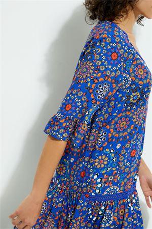 DESIGUAL | Dress | 21SWMW225036
