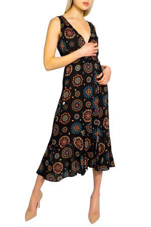 Vestito Mare Modello SANTORINI DESIGUAL | Vestito | 21SWMW232000