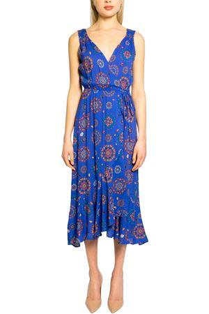 DESIGUAL | Dress | 21SWMW235036
